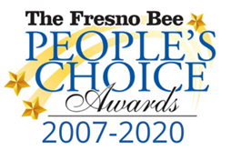 The Fresno Bee's People's Choice Awards 2007-2020