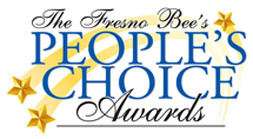 The Fresno Bee's People's Choice Awards